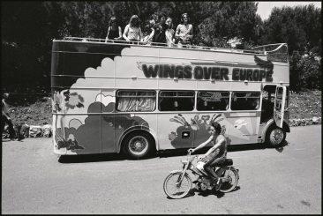 【海外プレスリリース全文】ポール・マッカートニー『Wild Life』『Red Rose Speedway』デラックス盤