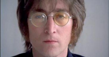 ジョン・レノン「Imagine」のPVが最新HDリマスター版で公開