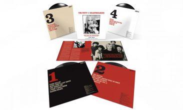 トム・ペティのキャリアを網羅した初のベスト盤『The Best Of Everything』発売決定