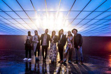 ディズニー発の公式アカペラ・グループ、ディカペラが日本上陸。2019年夏デビュー・アルバム発売&全国ツアー決定