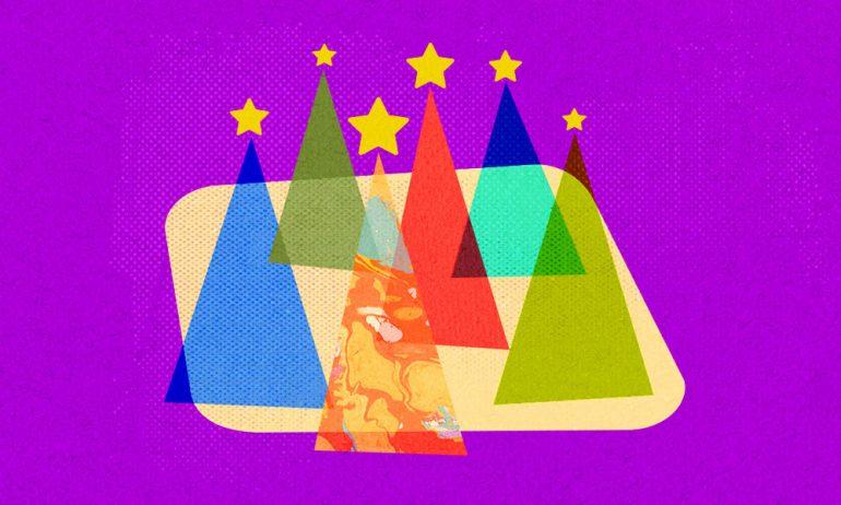 英国チャートで最も名誉な1位のタイミング:クリスマス週でのシングル1位獲得の歴史
