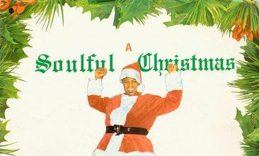 ジェームス・ブラウンとクリスマス。プレゼントを配り続けた男の『A Soulful Christmas』