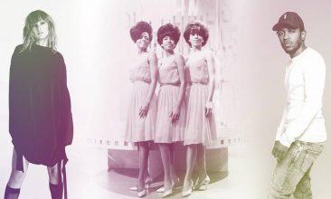 音楽が起こした社会変革の歴史:人種/性別/セクシャリティ…ミュージシャンと音楽を通して勇気づけられた人々