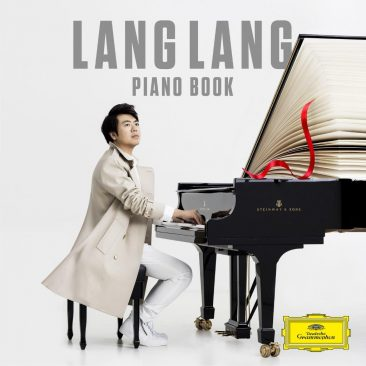グラミー賞でメタリカと共演したピアニスト、ラン・ランが新作『Piano Book』発売