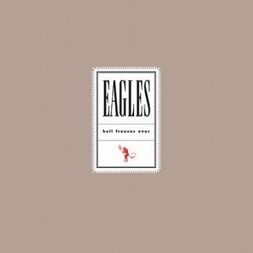 イーグルスの再結成アルバム『Hell Freezes Over』発売25周年記念でリマスターされCD&LPで再発