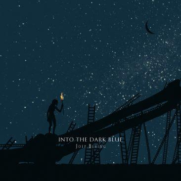 207cmの優しき巨人 ユップ・ベヴィン。新曲「Into The Dark Blue」発売