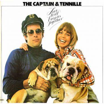 キャプテン&テニールのダリル・ドラゴンが76歳で逝去。彼の音楽半生を辿る