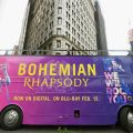 映画『ボヘミアン・ラプソディ』大ヒットを記念してクイーンのカラオケ・バスツアーが登場
