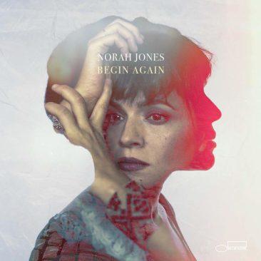 ノラ・ジョーンズ新作『Begin Again』4月12日に発売決定。新曲「Just a Little Bit」配信開始