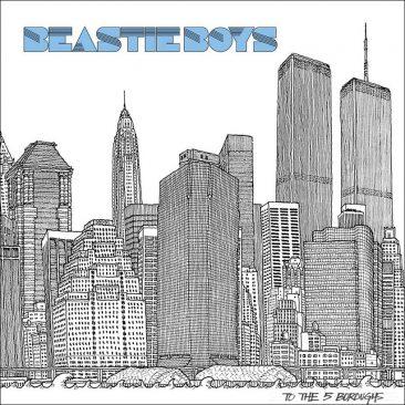 """""""9.11""""以降の故郷の惨状がテーマのビースティ・ボーイズ『To The 5 Boroughs』にある不遜なユーモアと政治的な側面"""