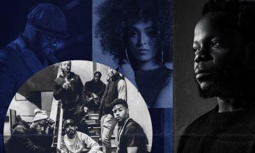 21世紀もジャズを最先端な音楽にし続けるブルーノートのアーティスト10組
