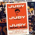 """""""エンターテイメントの歴史で最も素晴らしい夜"""" ジュディ・ガーランド『Judy At Carnegie Hall』"""