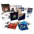 トラフィックのバンド結成50年記念6枚組LP BOX『The Studio Albums 1967-74』発売