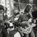 幻のTV番組『The Rolling Stones'Rock and Roll Circus』からレノン、クラプトン、リチャーズ、ミッチェルによるザ・ダーティー・マックの未発表音源が公開