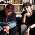 DJ KRUSHとMUROによるブルーノート・レーベル創立80周年記念オフィシャル・ミックスCD発売決定