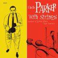チャーリー・パーカー『Charlie Parker With Strings』:非常に美しいジャズ作品