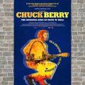 チャック・ベリーのドキュメンタリー映画『Chuck Berry』予告編が公開。ナッシュビルの映画祭で初上映も決定