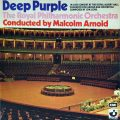 ディープ・パープルによるロックとクラシックの融合『Concerto For Group And Orchestra』
