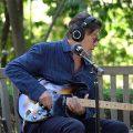 ロビー・ロバートソンがリンゴ・スター他、世界中のミュージシャンと共演したザ・バンド「The Weight」のカヴァー・パフォーマンスが公開