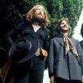 ビートルズ「Come Together」の原点は選挙のスローガン? 50周年を迎える『Abbey Road』収録曲の裏話