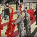 デトロイトの音楽史:ブルースもソウルもテクノも故郷と呼び、そしてモータウンが生まれた街