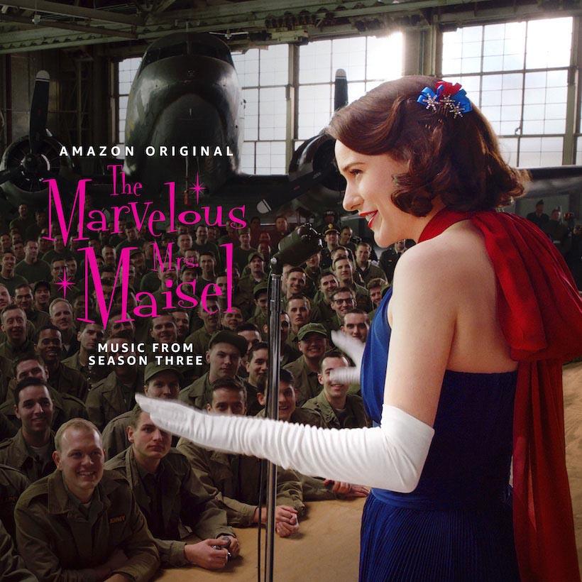 ミセス 3 マーベラス シーズン