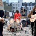 ザ・ビートルズのルーフトップ・ライヴ:バンド最後の公でのパフォーマンス