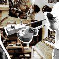 DIYミュージック:自分で作った楽器や実験的録音、インディレーベルからネットまで自らの力で進むミュージシャンたち