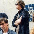 新型コロナウイルス蔓延を受け、R.E.M.の「It's The End Of The World」がビルボードチャートに再登場