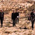 U2のボノ、will.i.am、ジェニファー・ハドソン、YOSHIKIらと新型コロナウイルスの蔓延で苦しんでいる人のために新曲を公開