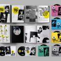 イギー・ポップ、デヴィッド・ボウイと制作した作品にライヴ音源を収録した7枚組ボックス発売