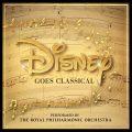 ディズニー・ミュージック×DECCA RECORDSのコラボアルバム『Disney Goes Classical』発売決定