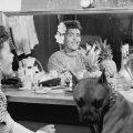 ビリー・ホリデイの知られざる人生を描いた伝記映画『The United States Vs. Billie Holiday』が製作中