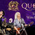 クイーン+アダム・ランバートが「Tour Watch Party」を開催。過去のライヴ映像が24時間限定公開