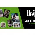 ザ・ビートルズ『Let It Be』発売50周年記念公式グッズ発売