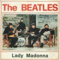 ザ・ビートルズ「Lady Madonna」楽曲制作の裏側:「あの曲を作っていて、僕はどういうわけかファッツ・ドミノを思い出した」