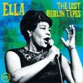 エラ・フィッツジェラルド、完全未公開音源『Ella: The Lost Berlin Tapes』発売決定、幻のベルリン三部作が完結
