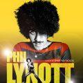 シン・リジィの故フィル・ライノットのドキュメンタリー映画『Phil Lynott: Songs For While I'm Away』予告編公開