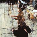 ビートルズ、2000年以来の公式本『The Beatles: Get Back』をドキュメンタリー映画にあわせて出版決定