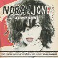 ノラ・ジョーンズ『Little Broken Hearts』解説:多くの苦痛を芸術に昇華させたアルバム