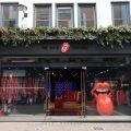 ローリング・ストーンズ、ロンドンにフラッグシップストア「RS No. 9 Carnaby」をオープン