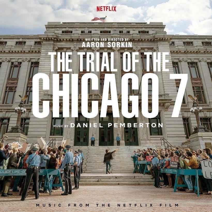 映画『シカゴ7裁判』から、セレステが歌う「Hear My Voice」のMV公開