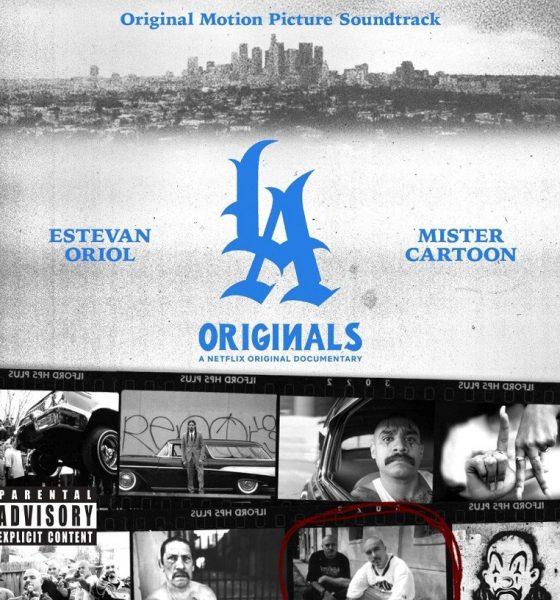 La Originals -Original Soundtrack