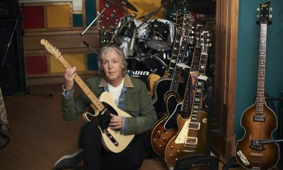ポール・マッカートニー Paul McCartney