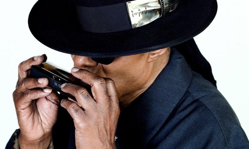 スティーヴィー・ワンダー(Stevie Wonder)