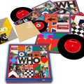 ザ・フー、13年ぶりの最新アルバム『WHO』の2枚組デラックス盤発売決定