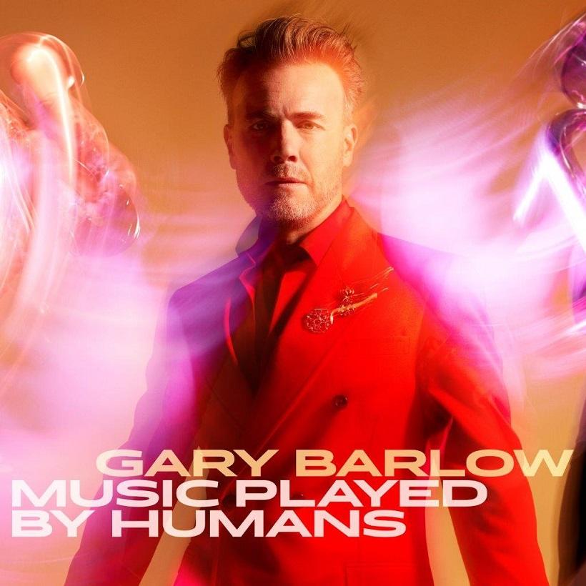 ゲイリー・バーロウ『Music Played by Humans』