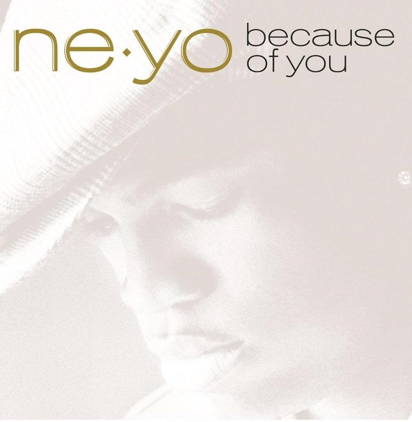 Ne-Yo「ビコーズ・オブ・ユー」