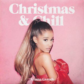 アリアナ・グランデ『クリスマス&チル』