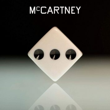ポール・マッカートニー『McCartney-III』